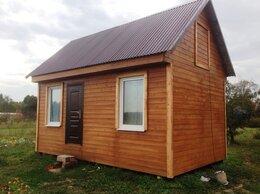 Готовые строения - Строительство дачных домов эконом класса, 0