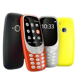 Мобильные телефоны - Мобильный телефон Nokia 3310, 0