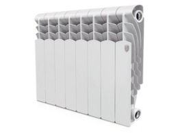 Радиаторы - Радиатор RoyalThermo Revolution Bimetall 350 8…, 0