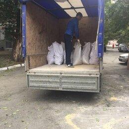 Бытовые услуги - Вывоз строительного мусора. Газель. Камаз, 0