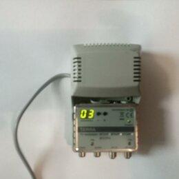 Усилители и ресиверы - Тв модулятор Terra MT 27P, 0