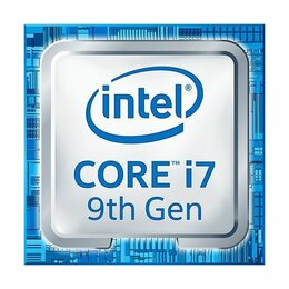 Процессоры (CPU) - Процессор Intel Original Core i7 9700K Box…, 0