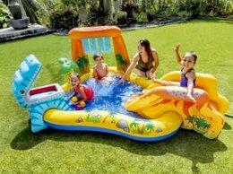 Бассейны - Детский надувной бассейн , 0
