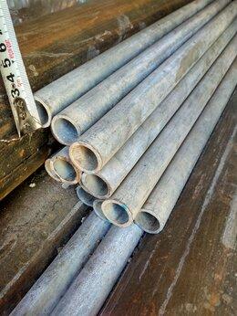 Металлопрокат - Труба стальная оцинкованная вгп, 0