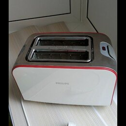Тостеры - Тостер PHILIPS, 0