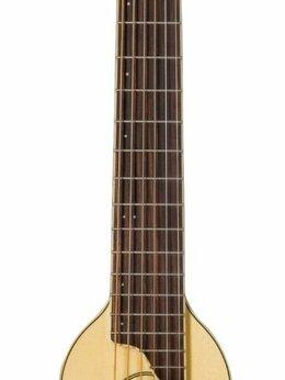 Электрогитары и бас-гитары - Акустическая тревел-гитара Washburn Rover RO10SK…, 0