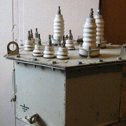 Трансформаторы - трансформатор нтми-6у3 (трансформатор напряжения), 0