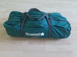 Палатки - Палатка Greenell Limerick 3, 0