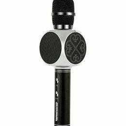 Микрофоны - Караоке-микрофон YS-63, 0