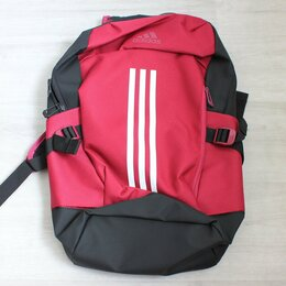 Рюкзаки - Бордовый рюкзак Adidas ENDURANCE PACKING SYSTEM, 0