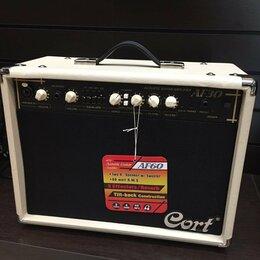 Гитарное усиление - Cort AF30-EU AF Series, 0