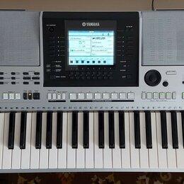 Клавишные инструменты - Синтезатор YAMAHA PSR S900, 0