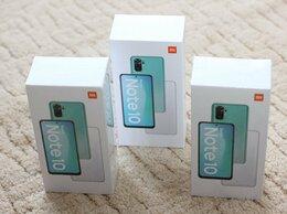 Мобильные телефоны - Xiaomi Redmi Note 10 128GB Глобальная Версия , 0