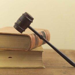 Финансы, бухгалтерия и юриспруденция - Юрист. Весь спектр услуг., 0
