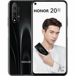 Мобильные телефоны - Honor 20S 128GB, 0