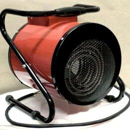 Тепловые пушки - тепловая пушка питание 220 вольт , 0