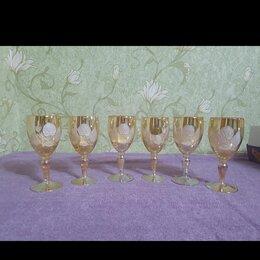 Бокалы и стаканы - Бокалы , 0