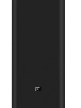 Аккумуляторы - Внешний аккумулятор Xiaomi Mi Power Bank 3 Pro…, 0