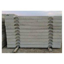 Железобетонные изделия - Плита дорожная ПД 20-15.6, 0
