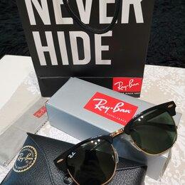 Спортивная защита - Солнцезащитные очки мужские бренд, 0