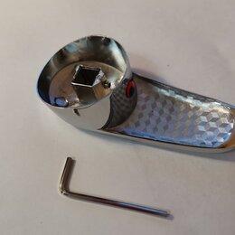 Комплектующие - Ручка для смесителя, рычаг, 40мм, 0
