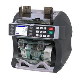 Детекторы и счетчики банкнот - Счетчик сортировщик детектор банкнот Millenium D, 0