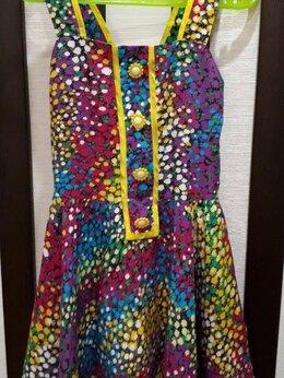 Платья и сарафаны - Платье р-р 128, 0