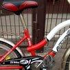 Велосипед детский Зебра. Колеса на 16 дюймов по цене 2000₽ - Велосипеды, фото 6