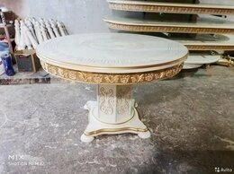 Столы и столики - Стол обеденный Версаче, 0