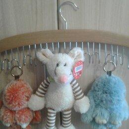 Мягкие игрушки - Игрушки-пушистики., 0