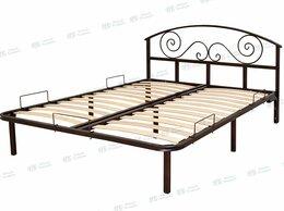 Кровати - кровать кованая Леон, 0