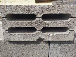 Строительные блоки - Керамзитобетонные стеновые блоки, 0