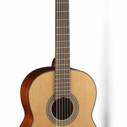 Акустические и классические гитары - Классическая гитары CORT AC200-NAT Classic Series, 0