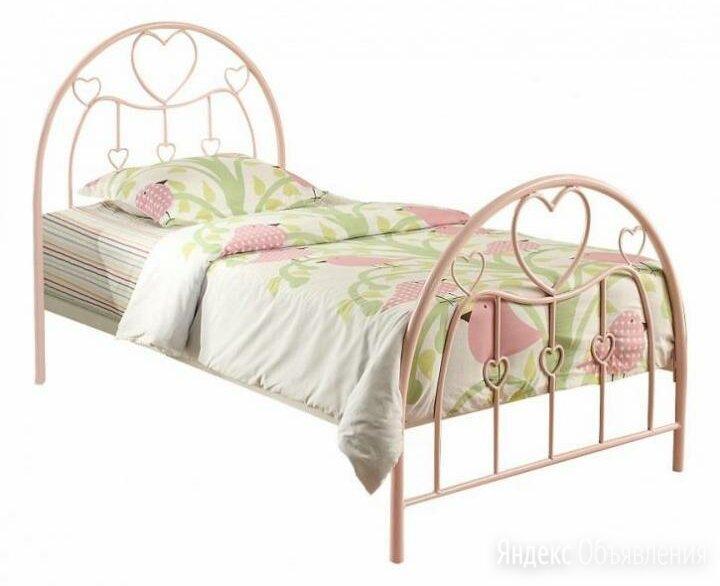 Кровать металлическая по цене 3500₽ - Кровати, фото 0