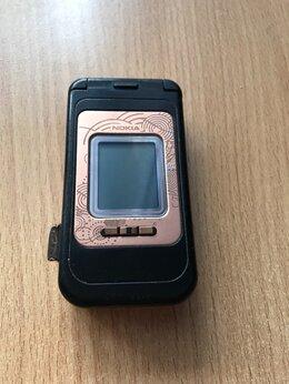 Мобильные телефоны - Nokia 7390, 0