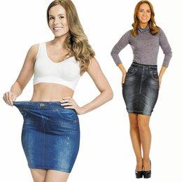 Юбки - Утягивающая юбка Trim 'N' Slim Skirt, 0