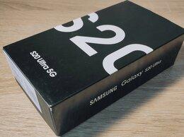 Мобильные телефоны - Самсунг S20Ultra , 0