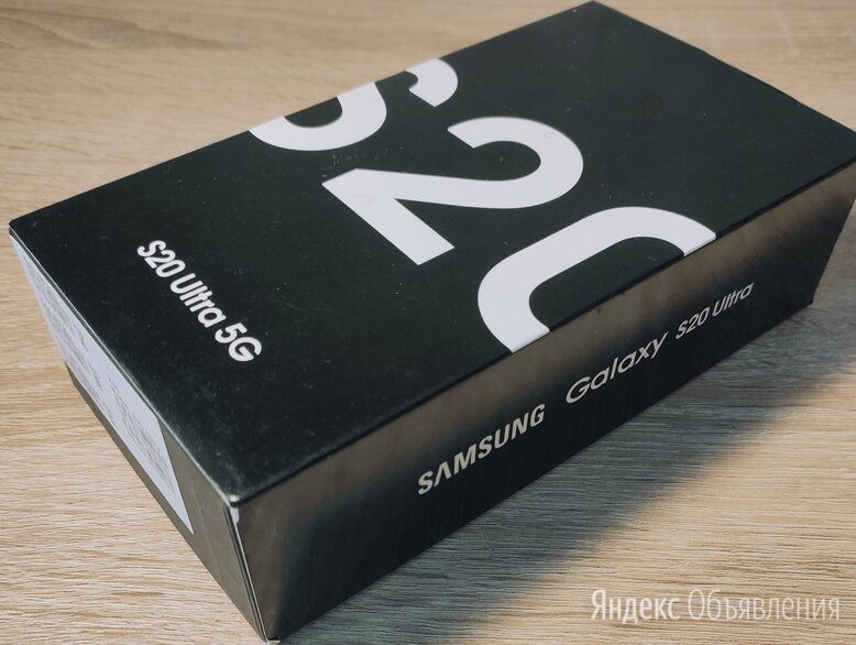 Самсунг S20Ultra  по цене 7500₽ - Мобильные телефоны, фото 0