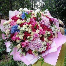 Цветы, букеты, композиции - Гигантский букет! , 0