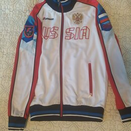 Спортивные костюмы - Комплект олимпийской спортивной формы Forward, 0
