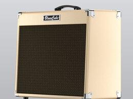 Оборудование для звукозаписывающих студий - Гитарный усилитель Blues Cube Stage, 0
