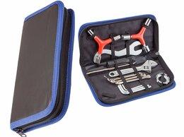 Инструменты - Набор велоинструментов KENLI KL-9808 (12…, 0