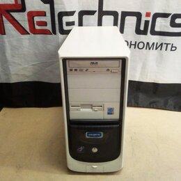 Настольные компьютеры - ПК AM2 Athlon 64 X2 4000+ 1x2Gb DDR2 160IDE nForce, 0