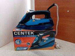 Утюги - Утюг Centek CT-2353 синий (OEM), 0