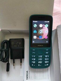 Мобильные телефоны - Nokia 214 4G, 0