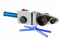 Аппараты для сварки пластиковых труб - Аппарат для сварки труб Rix 20-63 мм 300C, 0