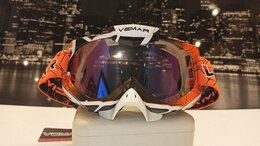 Маски - Защитные очки маска мотокросс мото эндуро, 0