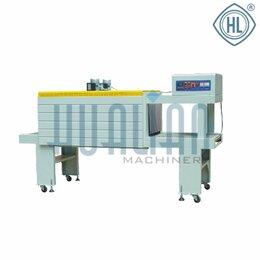 Упаковочные материалы - Термоусадочный тоннель для групповой упаковки Hualian BS-5540M, 0