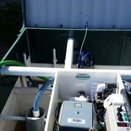 Унитазы, писсуары, биде - Сервис и ремонт автономных канализаций, 0