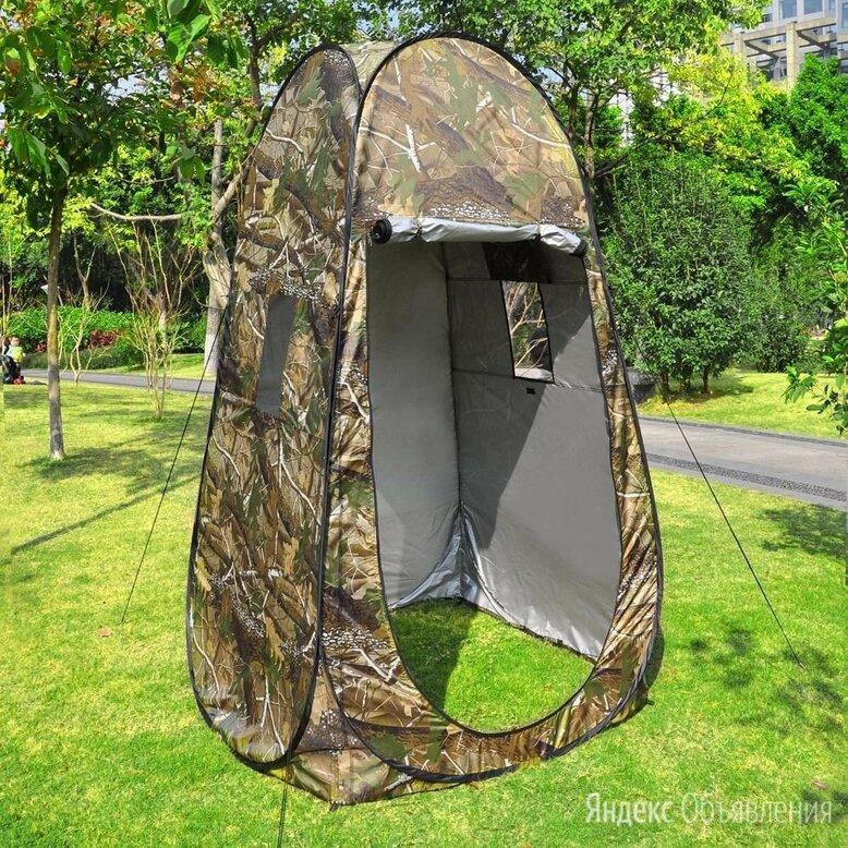 Палатка душ,туалет по цене 1950₽ - Палатки, фото 0